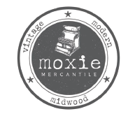 Sponsored by Moxie Mercantile