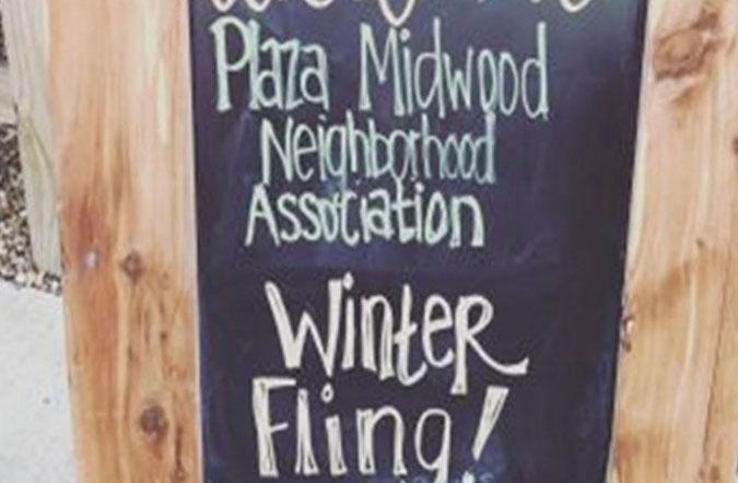 Winter Fling